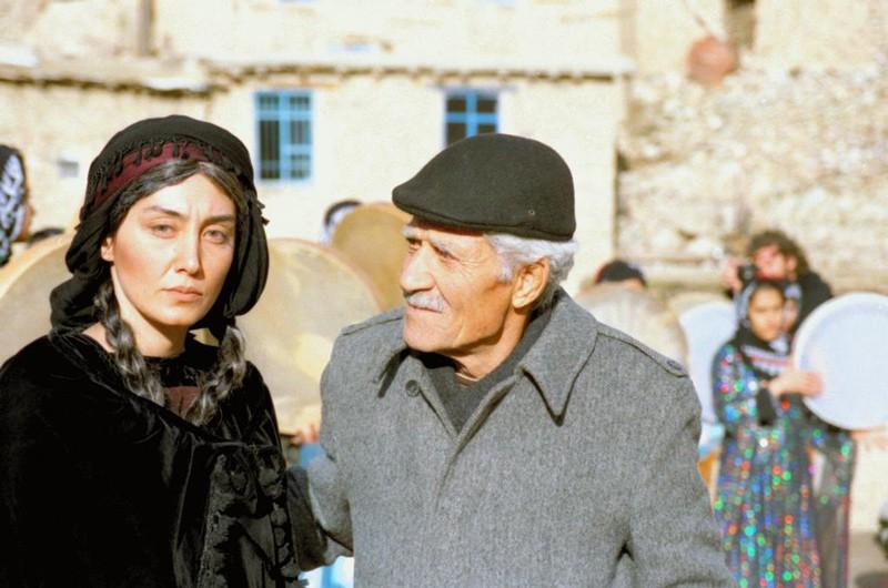 نیوه مانگ بهمن قبادی