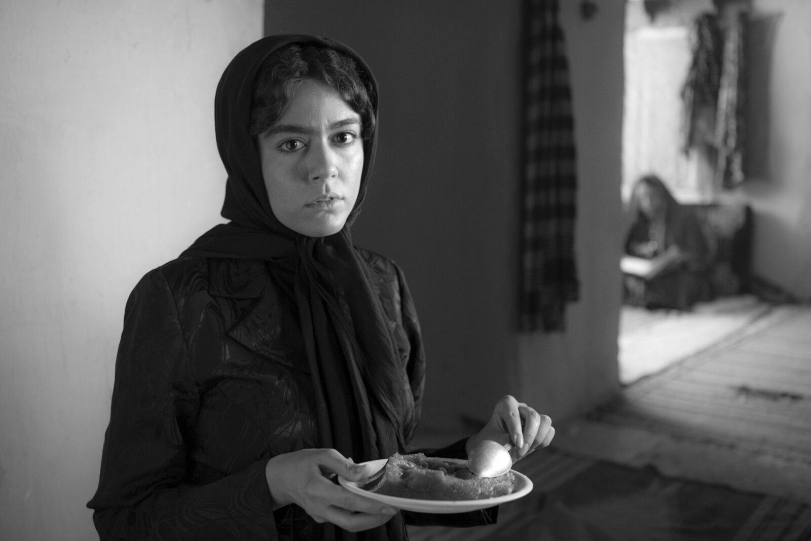 ماهور الوند در فیلم غلامرضا تختی