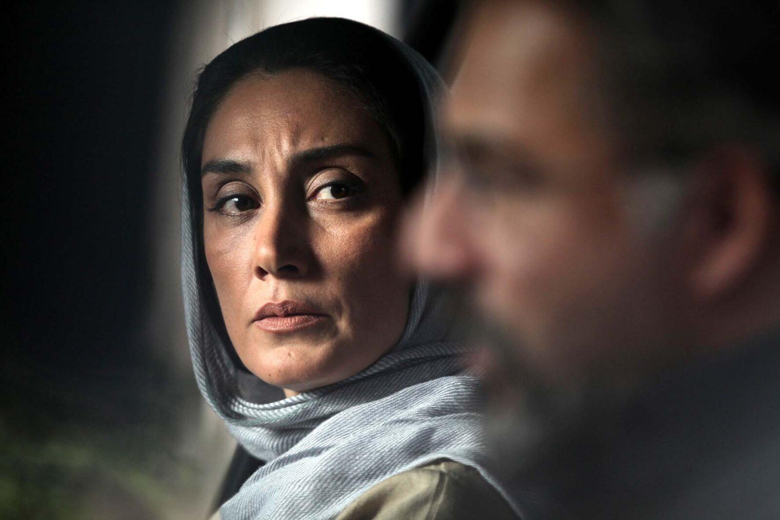 هدیه تهرانی در فیلم بدون تاریخ بدون امضا